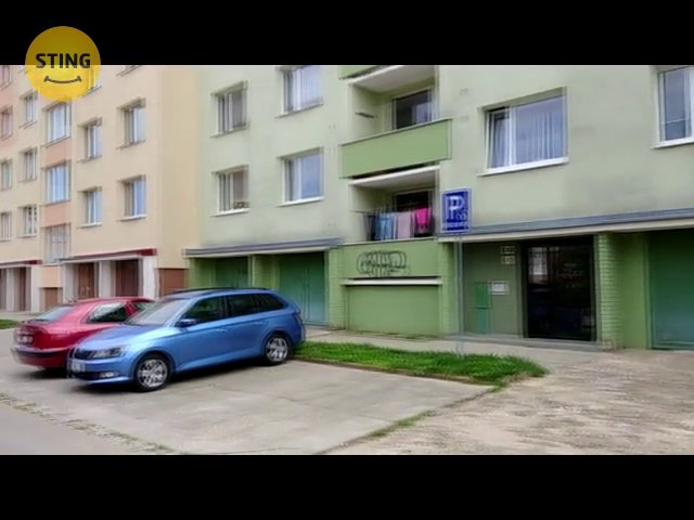 Byt 2+1 na prodej, Jihlava / Březinova