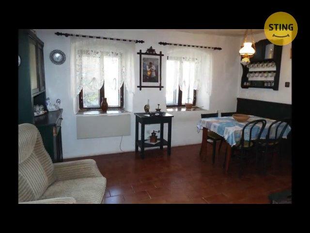 Rodinný dům na prodej, Řepín / Živonín