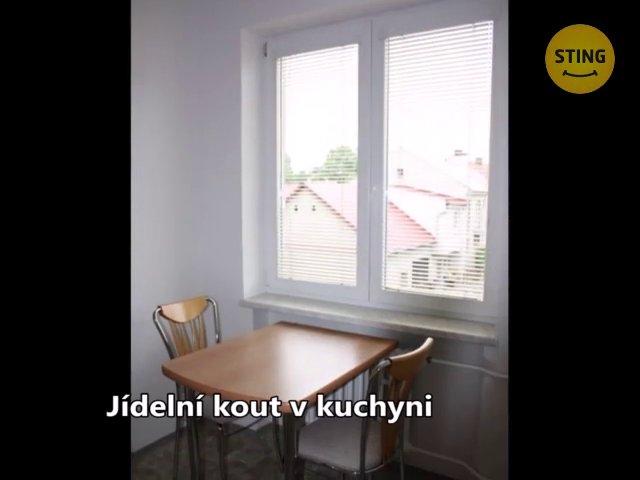 Byt 2+1 k pronájmu, Olomouc / Slavonín