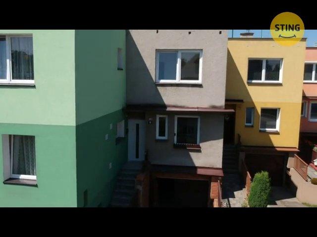 Rodinný dům na prodej, Město Albrechtice