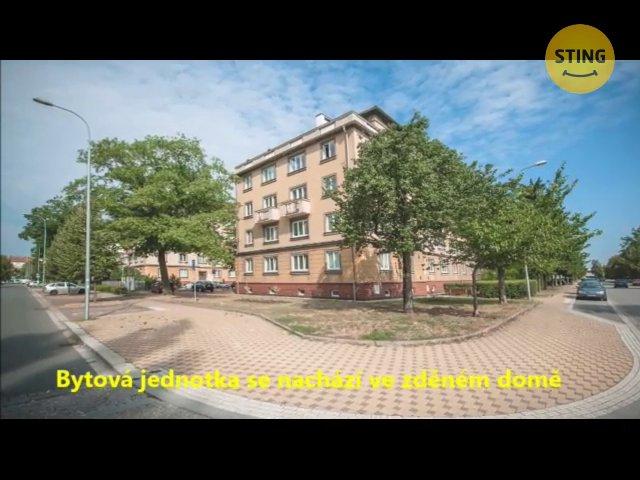 Byt 2+1 na prodej, Pardubice / Zelené Předměstí, ulice Čs. armády