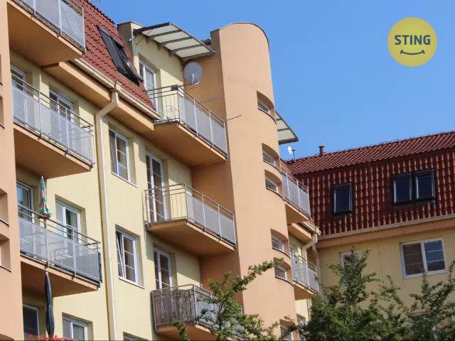 Byt 3+kk na prodej, Uherské Hradiště / Mařatice, ulice Sadová