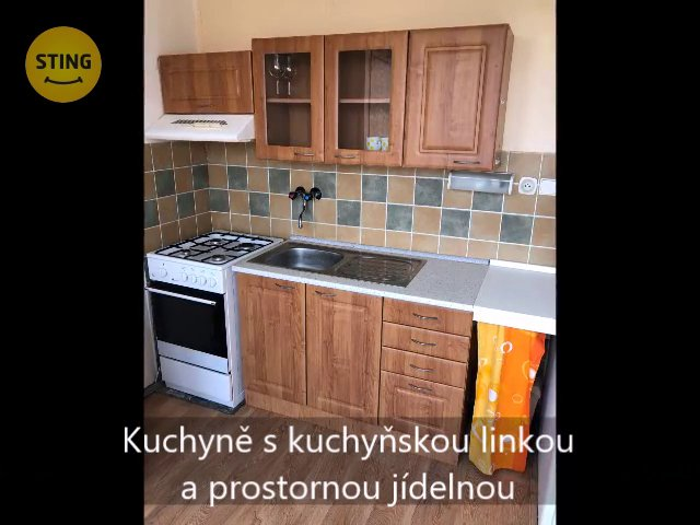 Byt 1+1 na prodej, Olomouc / Povel, ulice Heyrovského