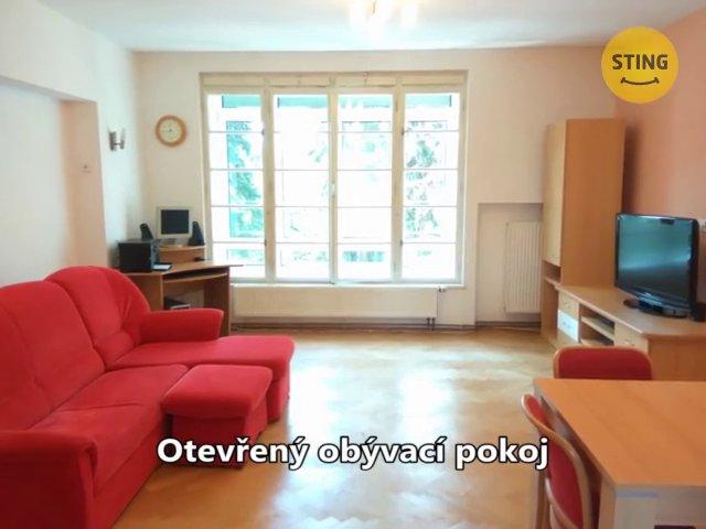 Byt 3+1 k pronájmu, Olomouc / Hejčín, ulice Erenburgova