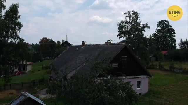 Rodinný dům na prodej, Horní Město / Skály