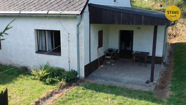 Rodinný dům na prodej, Rudná pod Pradědem / Nová Rudná