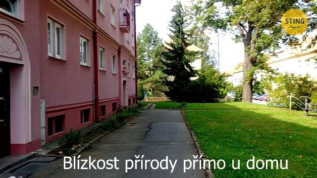 Byt 2+1 na prodej, Jihlava / Leoše Janáčka