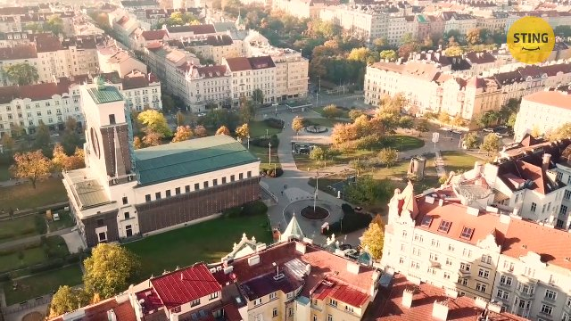 Byt 2+kk, Praha / Vinohrady - video prohlídka