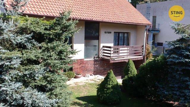 Rodinný dům na prodej, Třešť