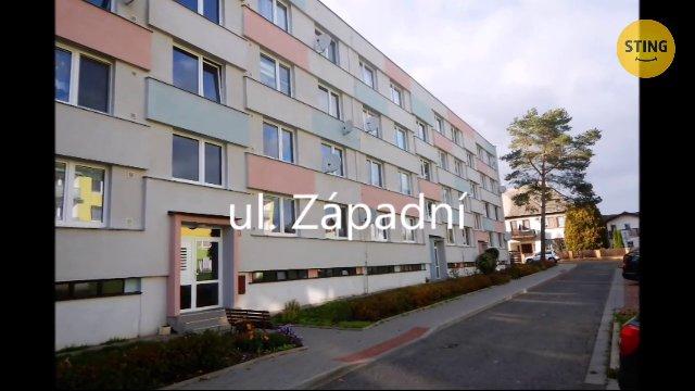 Byt 2+1, Moravská Třebová / Předměstí - video prohlídka