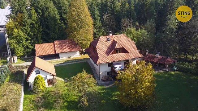 Rodinný dom na predaj, Prostřední Bečva