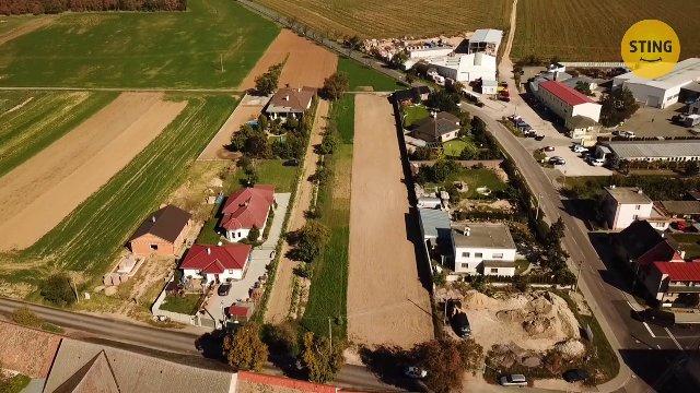 Stavební pozemek na prodej, Znojmo