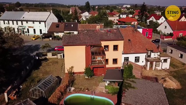 Rodinný dom na predaj, Chrudim