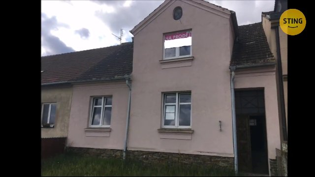 Rodinný dům na prodej, Soběslav / Soběslav II