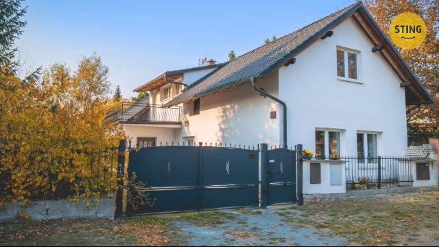 Rodinný dům na prodej, Živanice