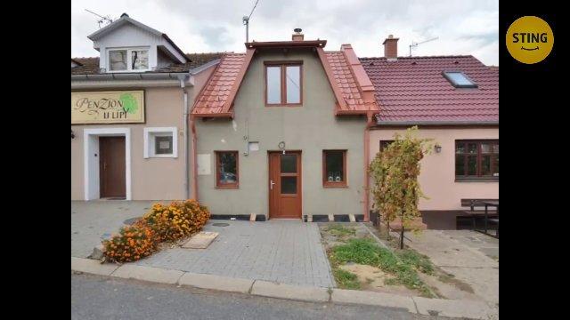 Rodinný dům na prodej, Nový Poddvorov