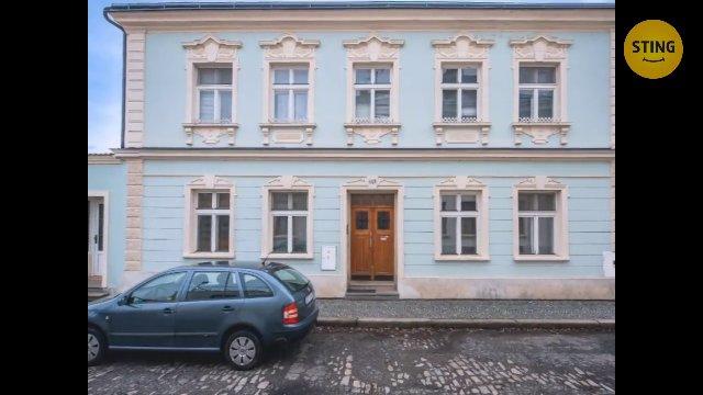 Byt 4+1 na prodej, Kutná Hora / Kutná Hora-Vnitřní Město, ulice Žižkova brána
