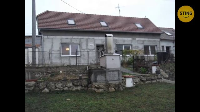 Rodinný dům na prodej, Podivín