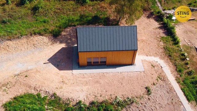 Rodinný dům na prodej, Město Albrechtice / Dlouhá Voda