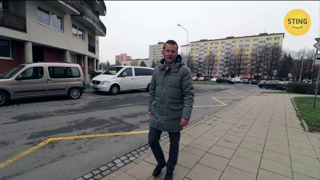 Byt 2+kk na prodej, Opava / Kateřinky, ulice Hálkova
