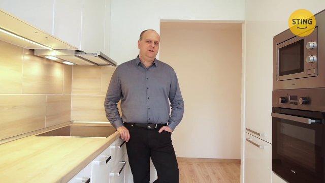 Byt 4+kk na prodej, Ostrava / Poruba, ulice Ludvíka Podéště