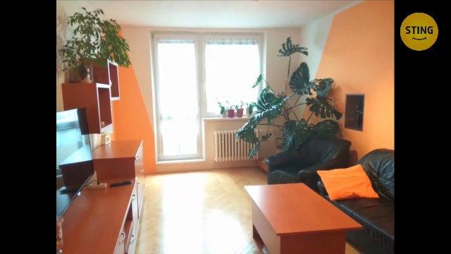 Byt 3+1 na predaj, Olomouc / Nový Svět, ulica Ručilova