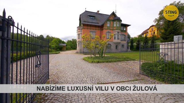 Rodinný dům na prodej, Žulová