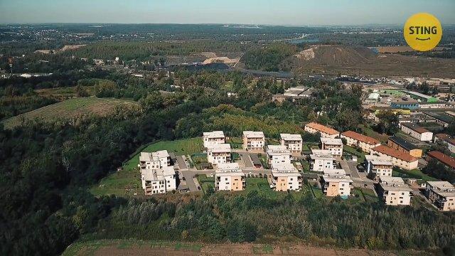 Stavební pozemek na prodej, Ostrava / Heřmanice