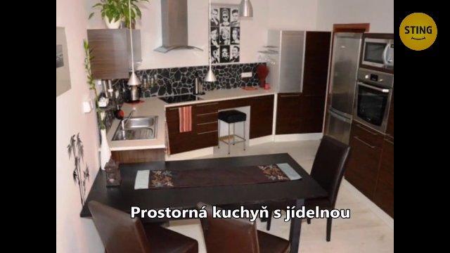 Byt 2+kk k pronájmu, Olomouc / Nová Ulice, ulice Okružní