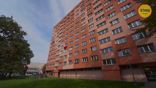 Byt 3+1 na prodej, Ostrava / Hrabůvka, ulice Františka Hajdy