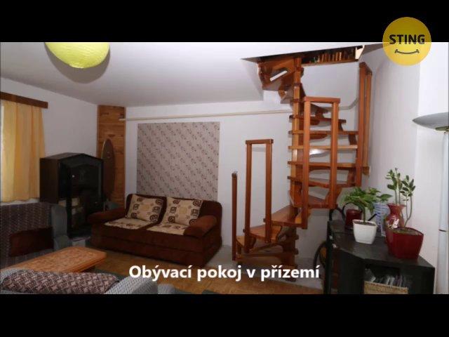 Rodinný dům na prodej, Česká Skalice / Zájezd