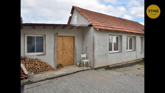 Rodinný dům na prodej, Lanžhot