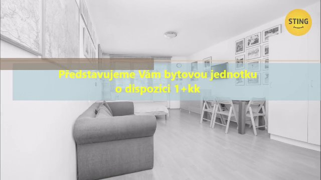 Byt 1+kk na prodej, Trutnov / Horní Staré Město, ulice Horská