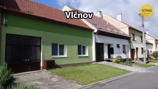 Rodinný dům na prodej, Vlčnov