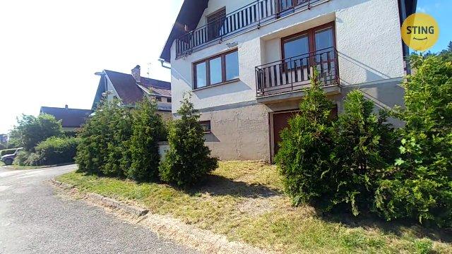 Rodinný dům na prodej, Krucemburk