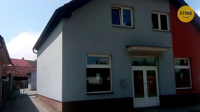Rodinný dům na prodej, Velké Meziříčí