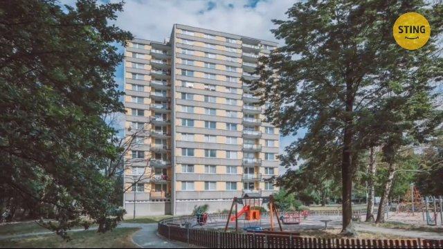 Byt 3+1 na prodej, Pardubice / Zelené Předměstí, ulice nábřeží Závodu míru