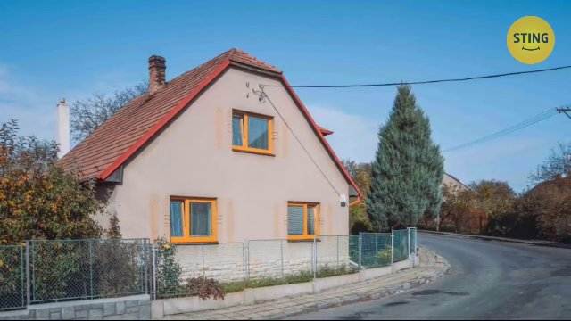 Rodinný dům na prodej, Skuteč / Štěpánov