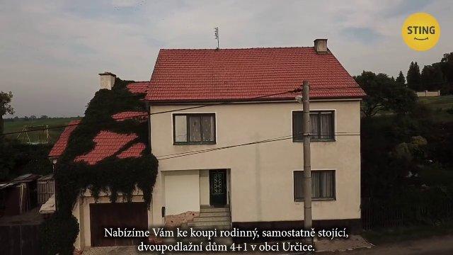 Rodinný dům na prodej, Určice