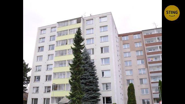 Byt 2+1 na prodej, Olomouc / Holice, ulice Náves Svobody