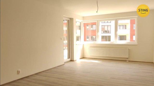 Byt 3+kk na prodej, Olomouc / Řepčín, ulice Edvarda Beneše