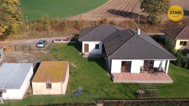 Rodinný dům na prodej, Kostelec