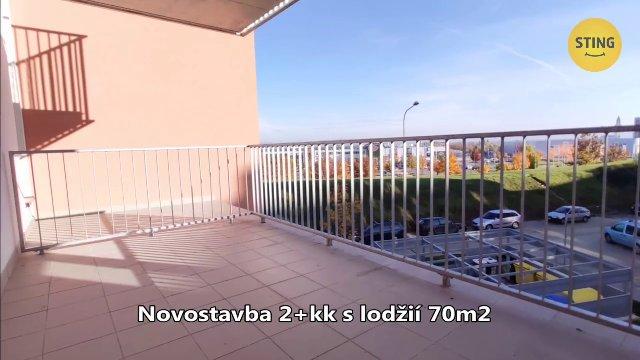 Byt 2+kk na prodej, Olomouc / Řepčín, ulice Edvarda Beneše