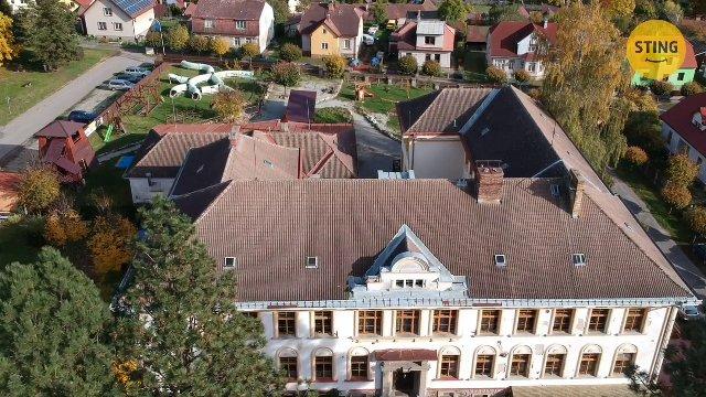 Komerční nemovitost na prodej, Kamenice nad Lipou