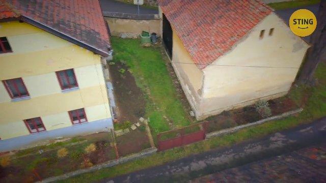 Rodinný dům na prodej, Křepenice