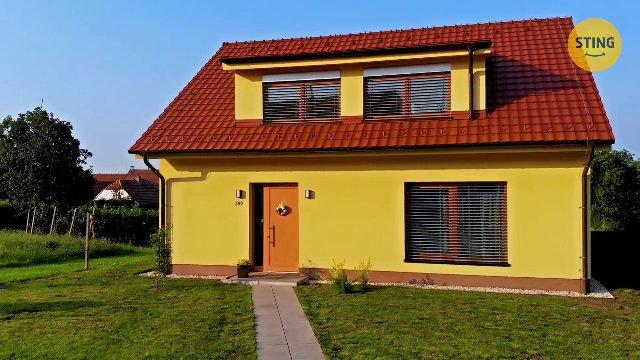 Rodinný dům na prodej, Moravský Žižkov