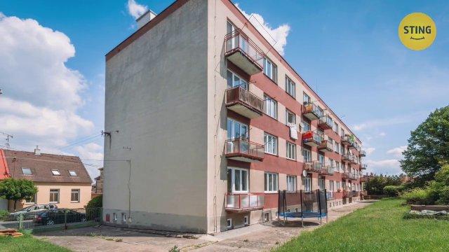 Byt 3+1 na prodej, Chrudim / Chrudim II, ulice V Tejnecku
