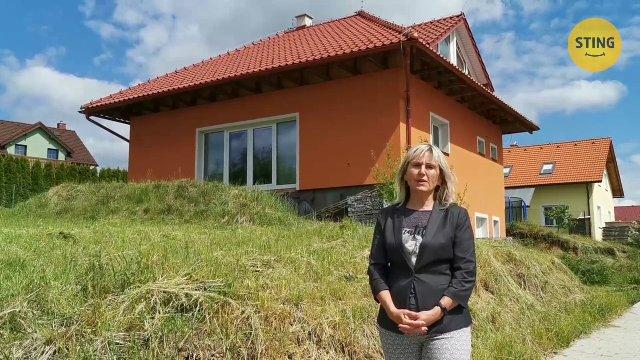 Rodinný dům na prodej, Přibyslav