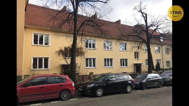 Byt 2+1 na prodej, Brno / Černá Pole, ulice Jugoslávská