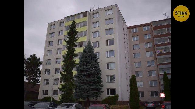 Byt 2+1 k pronájmu, Olomouc / Holice, ulice Náves Svobody